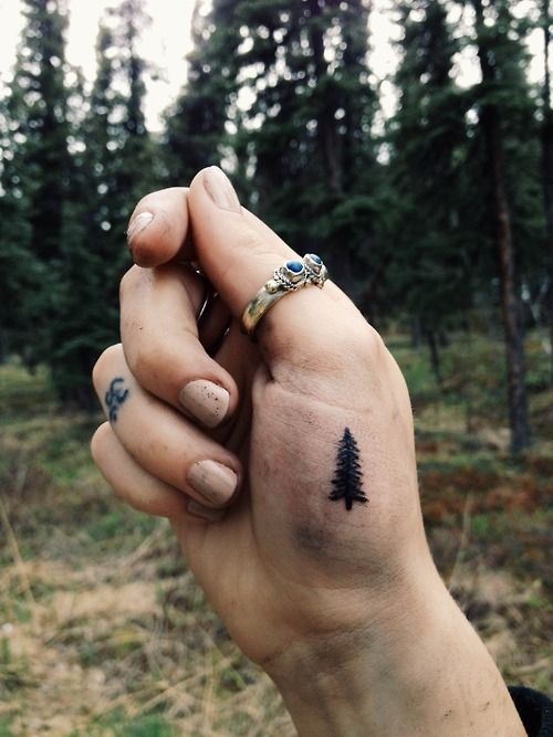 Tiny Tattoo