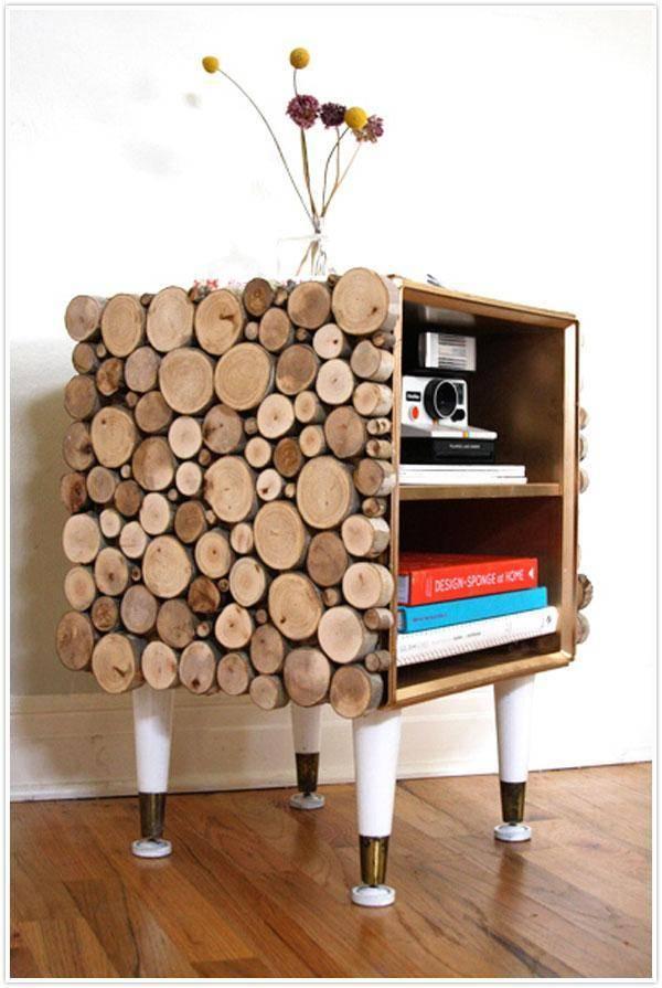 Tree Branch Organizer