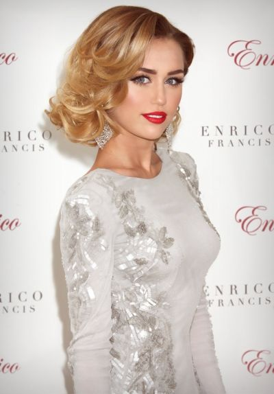 Surprising 14 Great Short Formal Hairstyles For 2015 Pretty Designs Hairstyle Inspiration Daily Dogsangcom