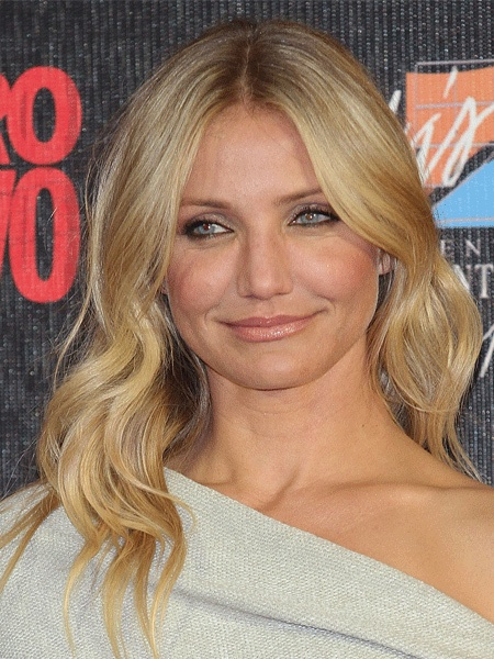 Superb 17 Fabulous Cameron Diaz Hairstyles Pretty Designs Short Hairstyles For Black Women Fulllsitofus