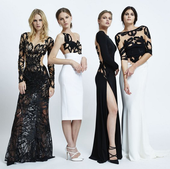 Zuhair Murad 2015 Dress Collection