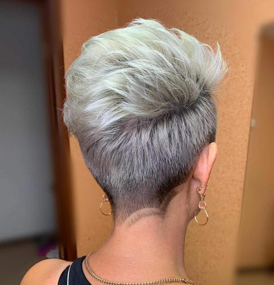 best pixie haircut 2022
