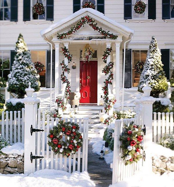 Amazing Front Porch