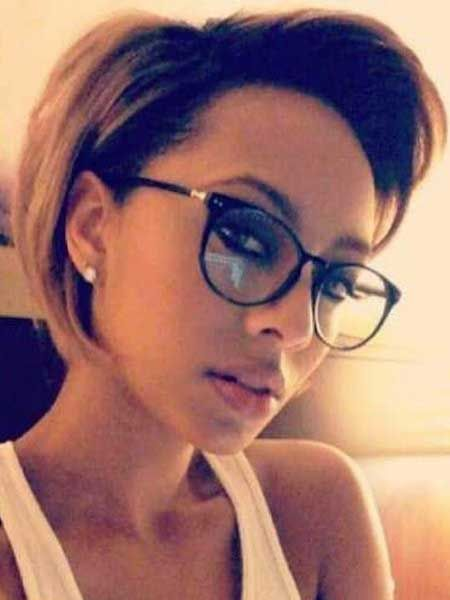 Fantastic 13 Fabulous Short Bob Hairstyles For Black Women Pretty Designs Hairstyle Inspiration Daily Dogsangcom