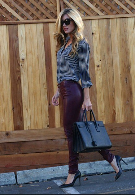 Chic Office Outfit Ideas