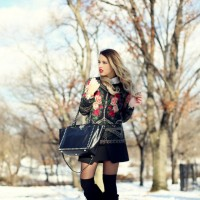 Chic Outfit for Winter