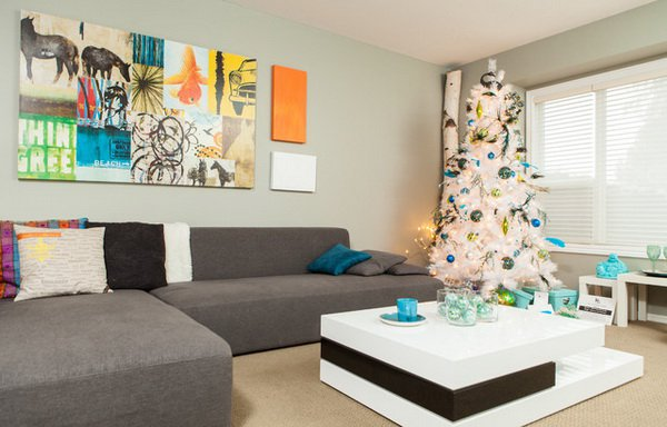 Christmas Decorating Ideas/Besthomedesigns