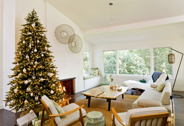 Christmas Decorating Ideas/Haybert