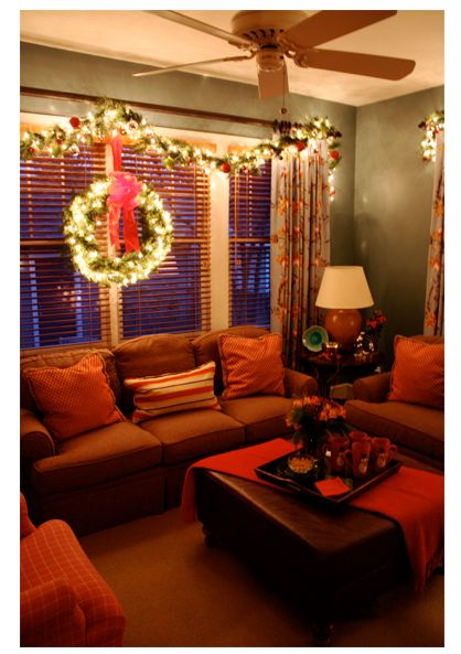Christmas Decorating Ideas/Mama-knows