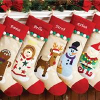 Christmas Stocking Designs-Cute Stockings