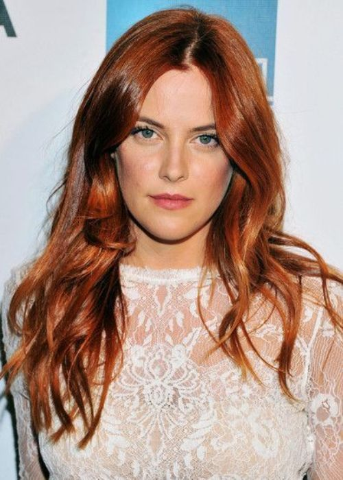 2015 Fashionable Celebrity Hair Color Ideas & Hairstyle