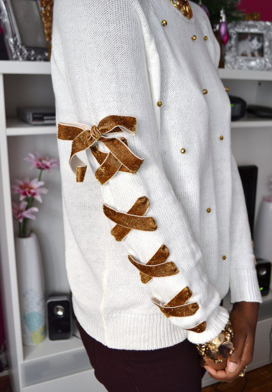 Cute DIY Idea for Jumpers