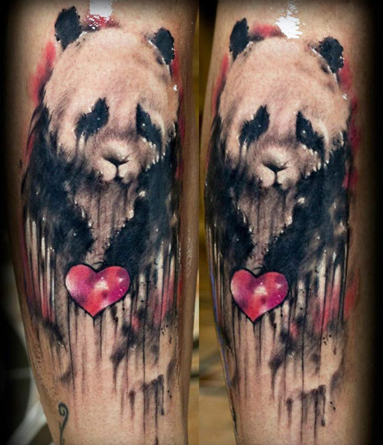2015 Amazing Tattoo Designs For Edgy Fashionistas