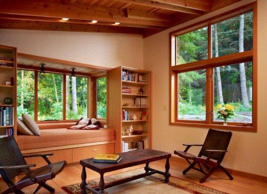 Fabulous Reading Room
