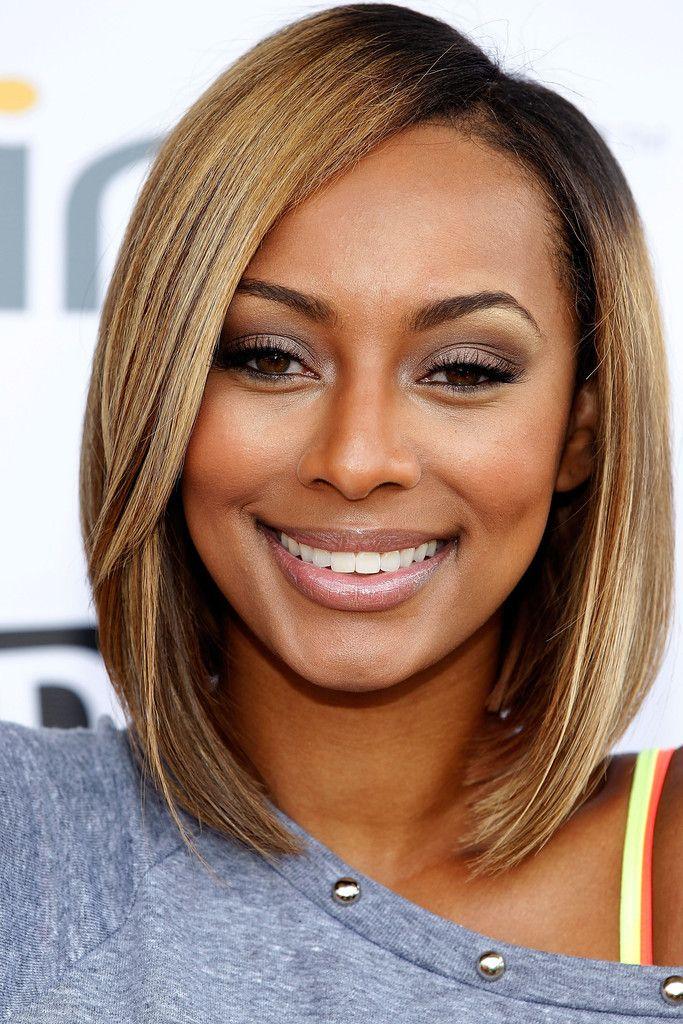 Sensational 13 Fabulous Short Bob Hairstyles For Black Women Pretty Designs Hairstyles For Women Draintrainus