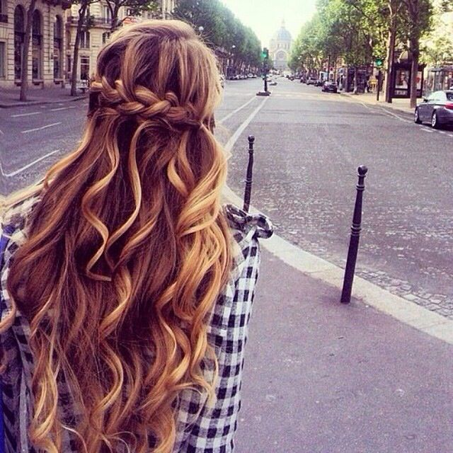 Peachy 14 Stunning Waterfall French Braids For Girls Pretty Designs Short Hairstyles For Black Women Fulllsitofus