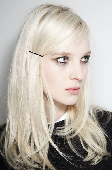12 Simple And Chic Hairstyles With Bobby Pins Pretty Designs
