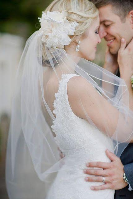 21 glamouröse Hochzeitsupdos für 2019