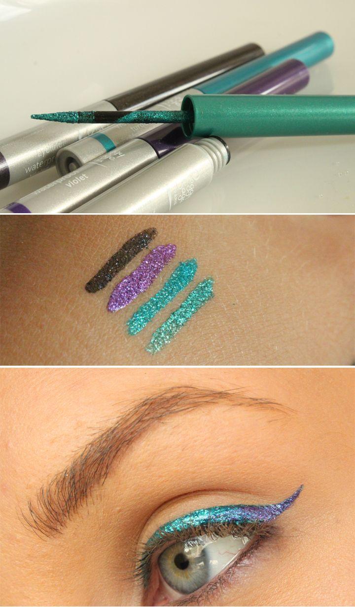 Glitter Ombre Eyeliner