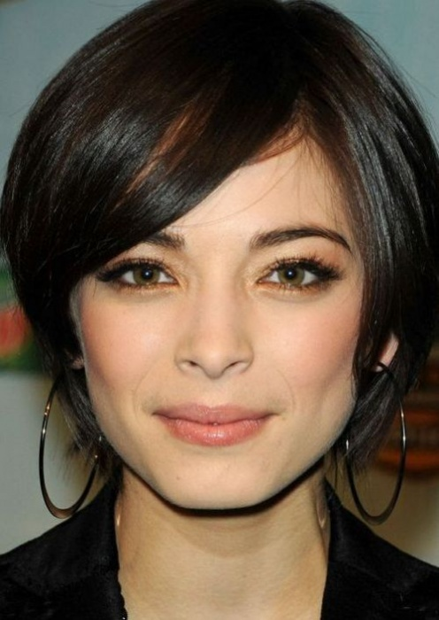 Learn From Celebrities Trendy Makeup Ideas For Brown Eyes
