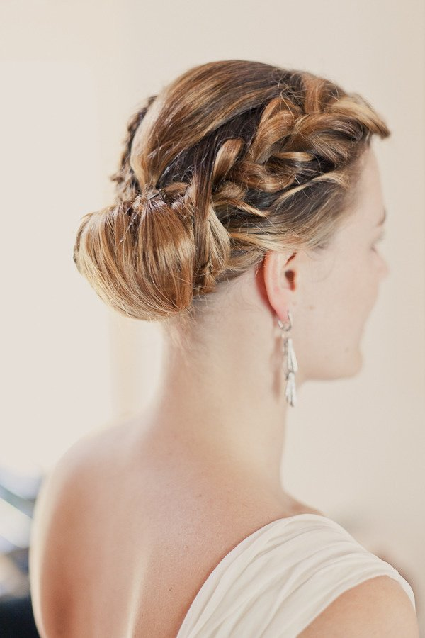 Hairstyles Braided : 2015 Most Beautiful Braided Updo Hairstyles - Pretty Designs