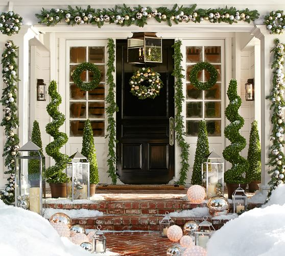 Green Front Porch