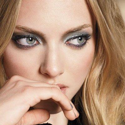 2015 Fashionable Metallic Eye Makeup Ideas Pretty Designs