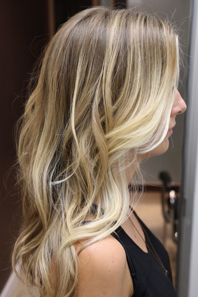 16 Great Highlighted Hairstyles For 2015 Pretty Designs