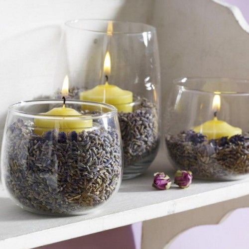 Creative candle holders for your home pretty designs for House decoration stuff
