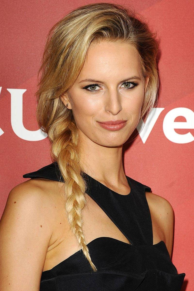 10 Pretty Braided Hairstyles To Try For Winter Pretty