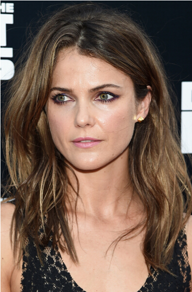 9 Messy-Chic Celebrity Hairstyles for 2015 - Pretty Designs