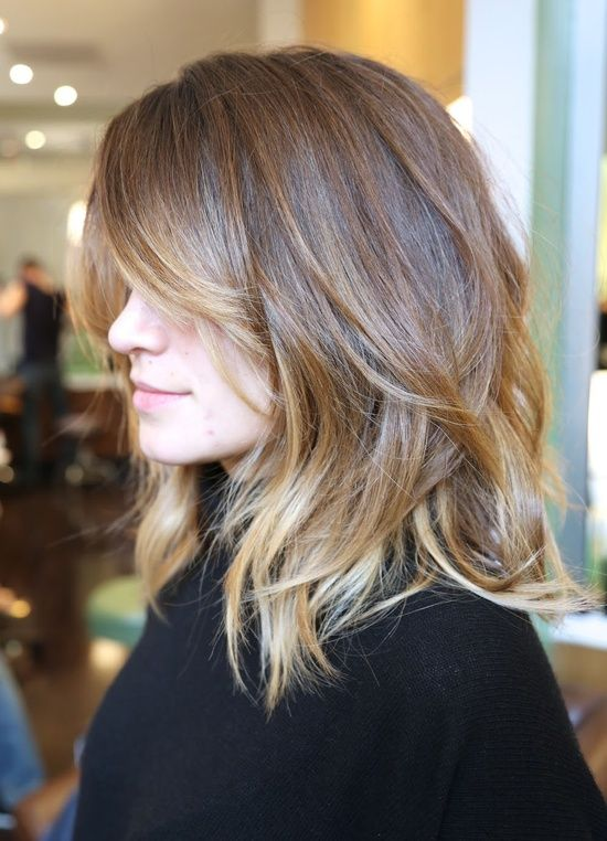 14 Fabulous Long Layered Haircuts