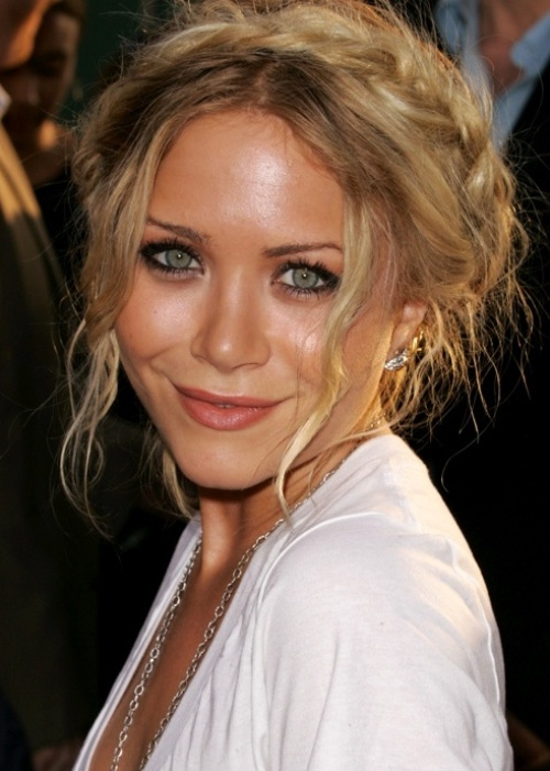 Admirable 16 Stunning Celebrity Hairstyles To Frame Your Face Shapes Short Hairstyles Gunalazisus