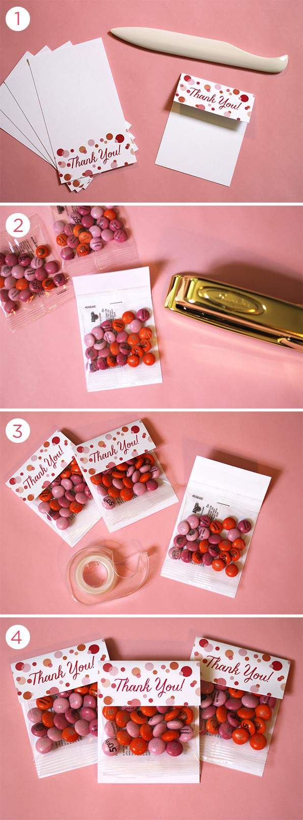 12 DIY Favor Ideas for You to Try - Pretty Designs