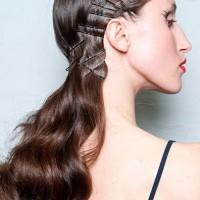Pins for Wavy Hair