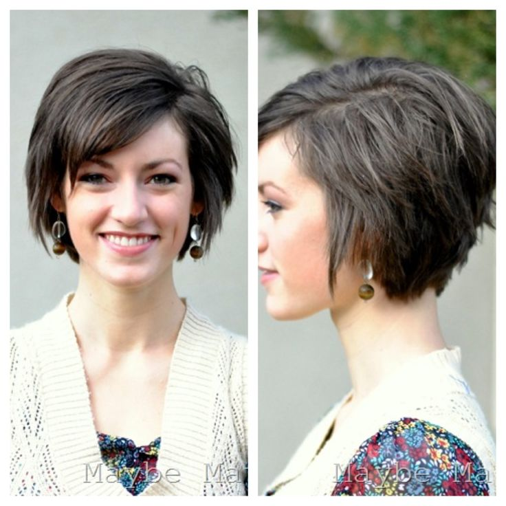 30 Amazing Short Hairstyles for 2015