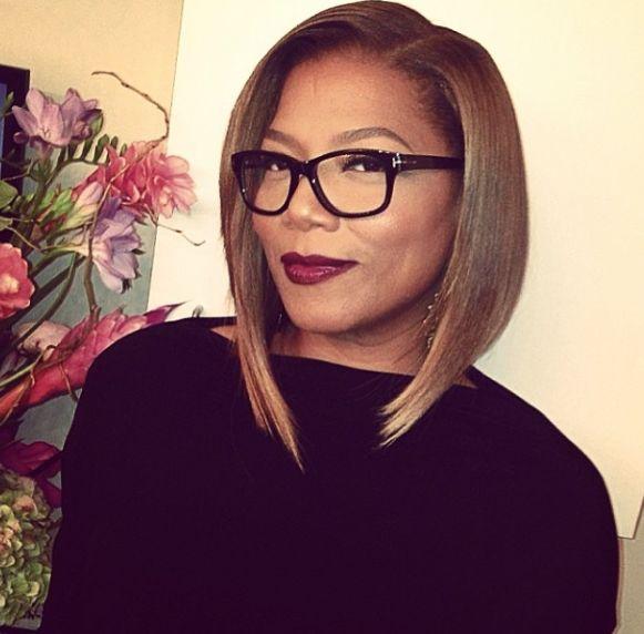 13 Fabulous Short Bob Hairstyles for Black Women | Pretty Designs