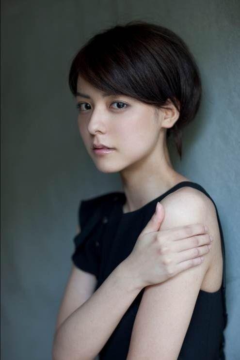 Stupendous 12 Charming Short Asian Hairstyles For 2017 Pretty Designs Short Hairstyles Gunalazisus
