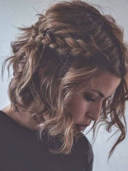 14 Glamorous Wavy Hairstyles For 2015 Pretty Designs