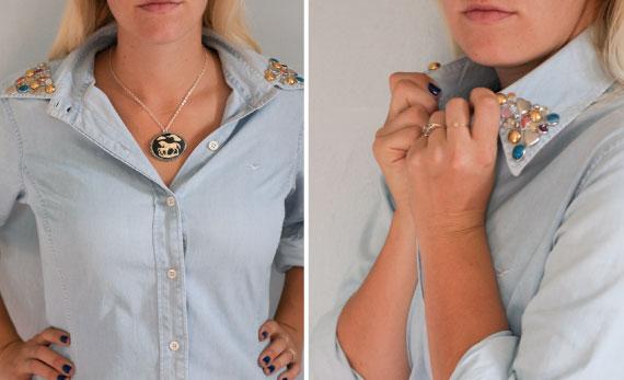 Special DIY Collar