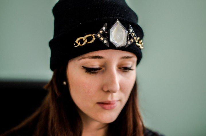 Stylish Beanie Hat