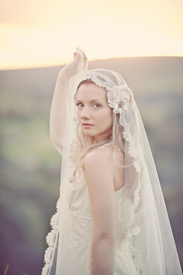 15 Wedding Veil Designs You Must Love Pretty Designs