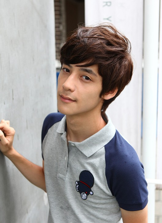 Pleasing 70 Cool Korean Amp Japanese Hairstyles For Asian Guys 2017 Pretty Short Hairstyles Gunalazisus