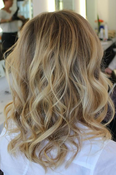 16 Gorgeous Beachy Wavy Hairstyles For 2015 Pretty Designs