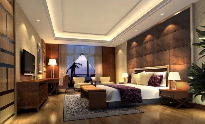 Bedrooms With Wood Floors WB Designs - Bedrooms With Wood Floors WB Designs