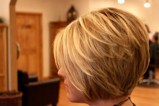 Miraculous 30 Stacked A Line Bob Haircuts You May Like Pretty Designs Hairstyle Inspiration Daily Dogsangcom