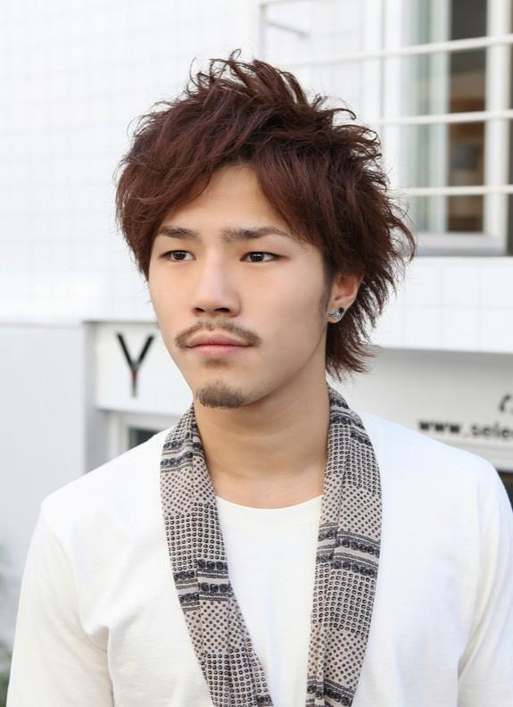 Miraculous 70 Cool Korean Amp Japanese Hairstyles For Asian Guys 2017 Pretty Short Hairstyles Gunalazisus