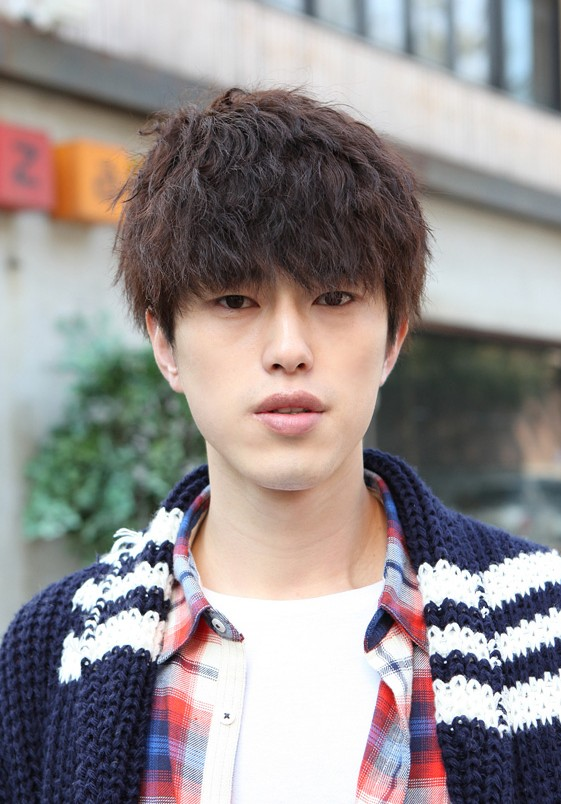 70 Cool Korean Japanese Hairstyles For Asian Guys 2015 2016 Pretty Designs