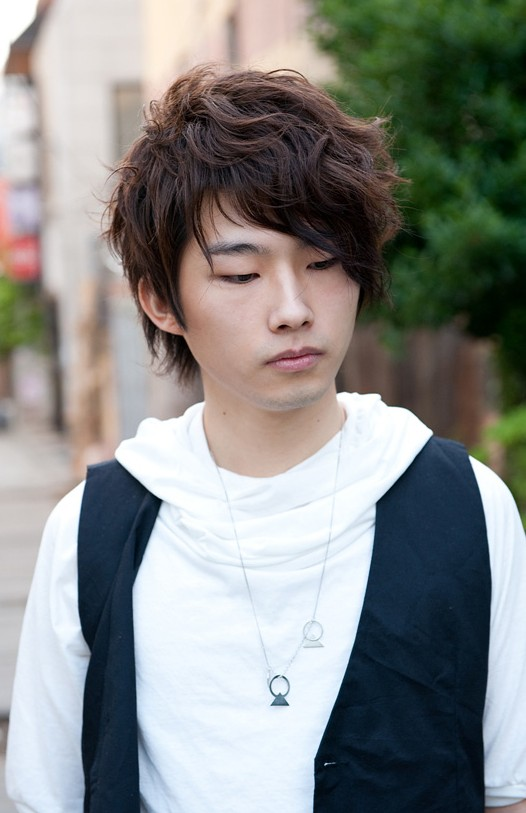 Prime 70 Cool Korean Amp Japanese Hairstyles For Asian Guys 2017 Pretty Hairstyles For Women Draintrainus