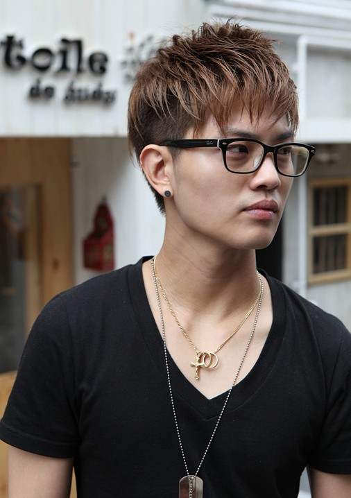 Super 70 Cool Korean Amp Japanese Hairstyles For Asian Guys 2017 Pretty Hairstyles For Women Draintrainus
